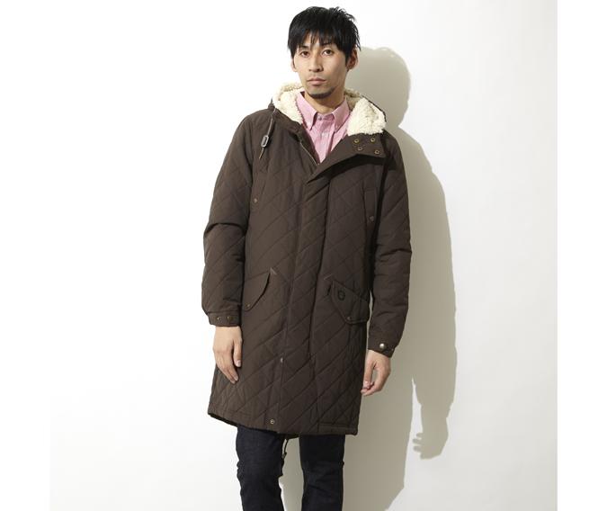 ABBEY CLOZEST | Rakuten Global Market: Merc London overcoat ...